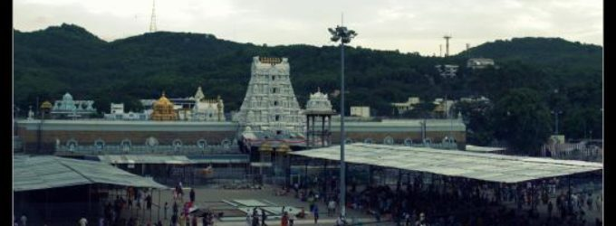 Court questions TTD on VIP darshan guidelines