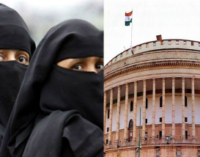 India bans Triple Talaq joins 18 Muslim nations