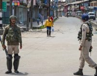 US lobs concern on human rights violations in Kashmir