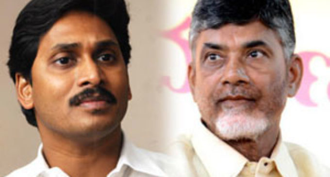 Jagan a psycho, says Chandrababu