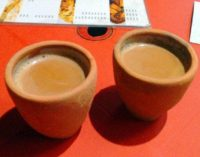 kulhad chai  craze catching up