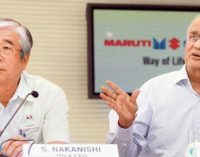 3000 loose jobs in Maruti .