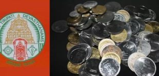 TTD offers FDs to lift coin collections,