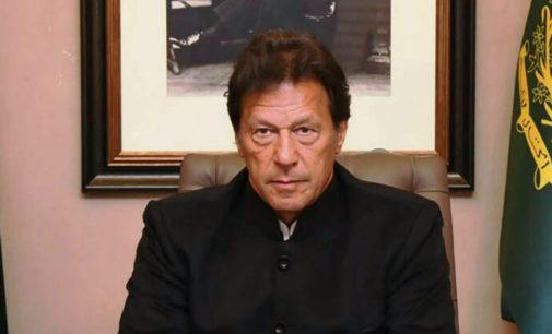 Imran Khan sees conspiracy against Muslims in ASSAM