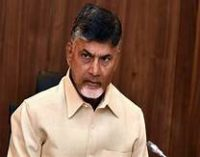 Chandrababu paid by his own coin