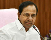 KCR to privatise Hyd roads ?