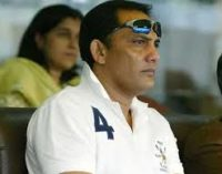 Azharuddin wins HCA post but in dilemma over Congress post