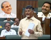 Chandrababu house arrest!