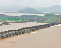 Govt Saves 4.5% Polavaram Cost in retendering ?