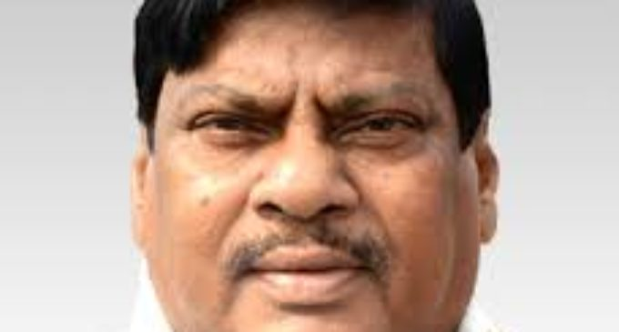 Another TDP stalwart dies