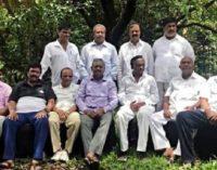 Karnataka bypolls threat to Yediyurappa Regime ?