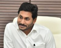 IS YS JAGAN LOSING THE PLOT?