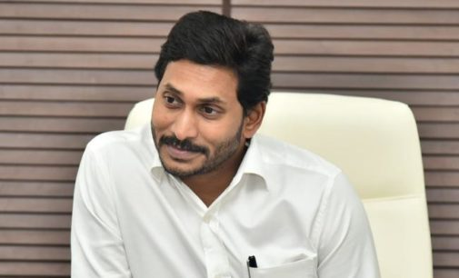 Jagan army readied in govt