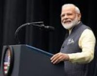 Modi bags Trump in battle against Terror at Howdy Modi ?
