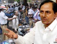 Telangana joins anti-MV Act club