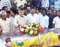 19 cases on Kodela in 3 months,says Chandrababu