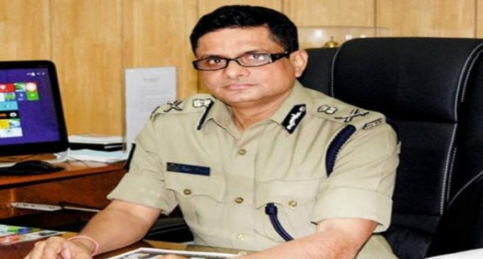 Manta neckdeep in Saradha scam ?