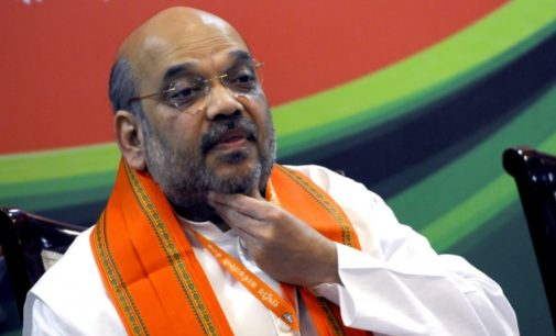 Misinformation of opposition on Kashmir says Amit Shah