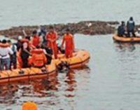 Several missing in Godavari Boat Capsize
