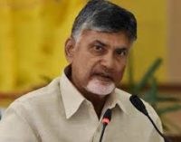 Chandrababu open letter to Jagan