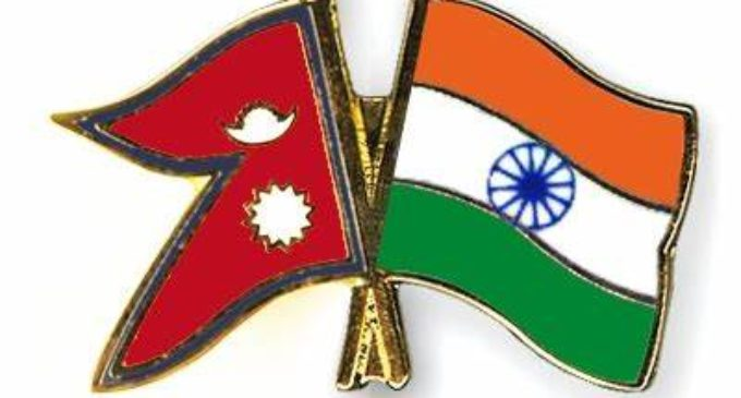 India' s Petrol pipeline diplomacy with Nepal