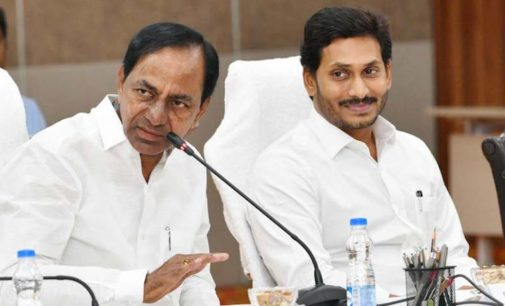 Jagan ups KCR in job providing?