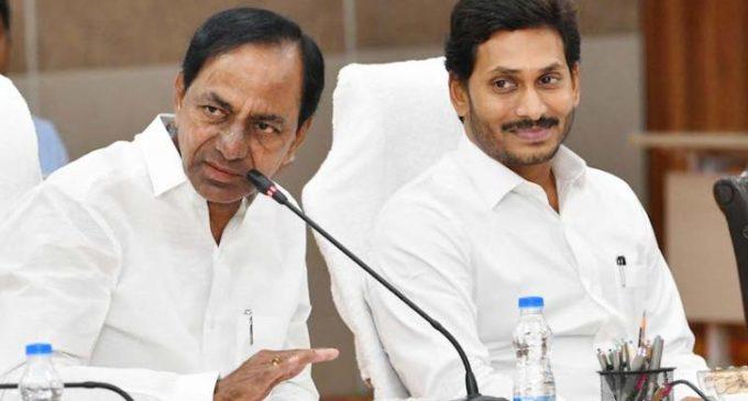 Will Modi fund populist schemes of Jagan and KCR ?