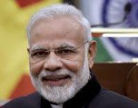 Kashmiri and Sikh leaders meet Modi in Houston
