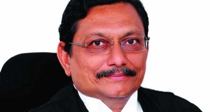 Justice SA Bobde is new CJI
