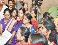 Jagan to waive SHG women loans ?