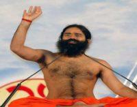 Muslims know Ram born in Ayodhya says Baba Ramdev