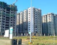 A Temporary Capital for AP in Vizag