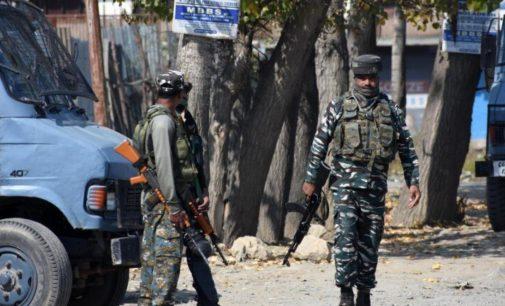 Terrorists killing non Kashmiri workers