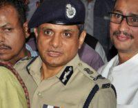 Scam struck Kolkata Cop gets court protection