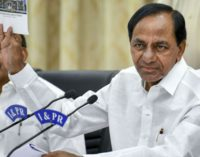 KCR in soup over RTC as Center takes stock