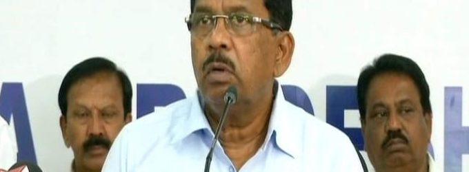 Another two Karnataka Congressmen in Money laundering Scam