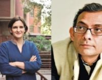 Bengali Babu gets Nobel Prize again