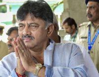 DK , Siddaramaiah viral war in Karnataka