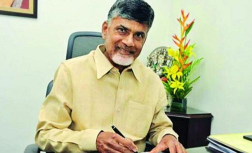 Naidu haphazardly borrowed ₹27500 crore before polls