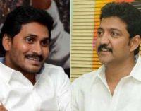 Vamsi deal with Jagan and Chandrababu ?