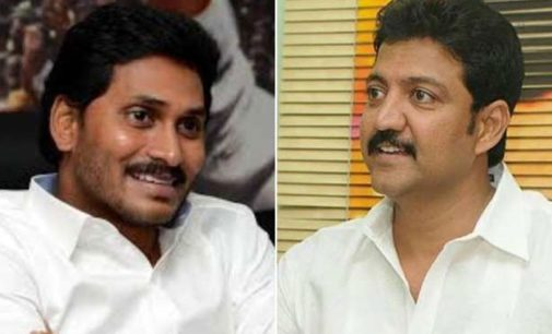 Vamsi deal with Jagan and Chandrababu ?