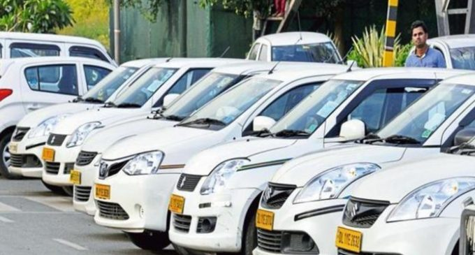Now cabs join RTC strike