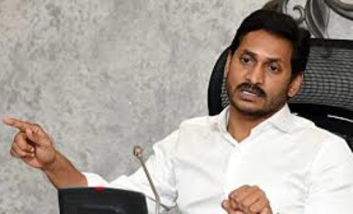 Jagan to pay ₹3000 more to village volunteers mown