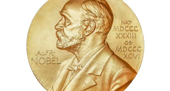 India tally of 10 Nobel prizes