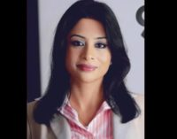 Giant killer Indrani Mukherjee of INX gets pardon