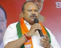 BJP blues to YSRC in AP