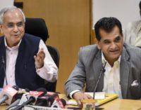 Karnataka tops Niti Aayog Innovation Index