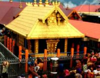 Sabarimala to open today, Kerala govt makes necessary arrangements