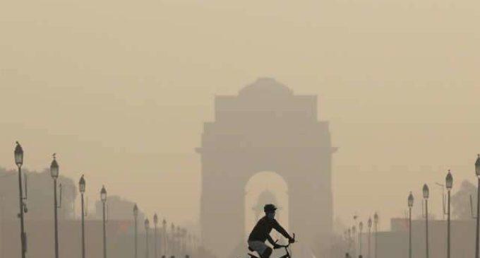 Health emergency declared in polluted Delhi NCR