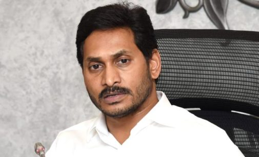 Jagan's Bureaucrats in court scanner